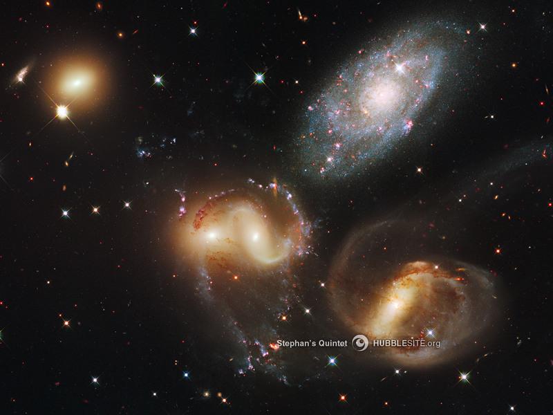 25 jaar hubble space telescope in 25 fotos spacepage