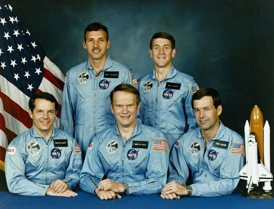 STS-51-J