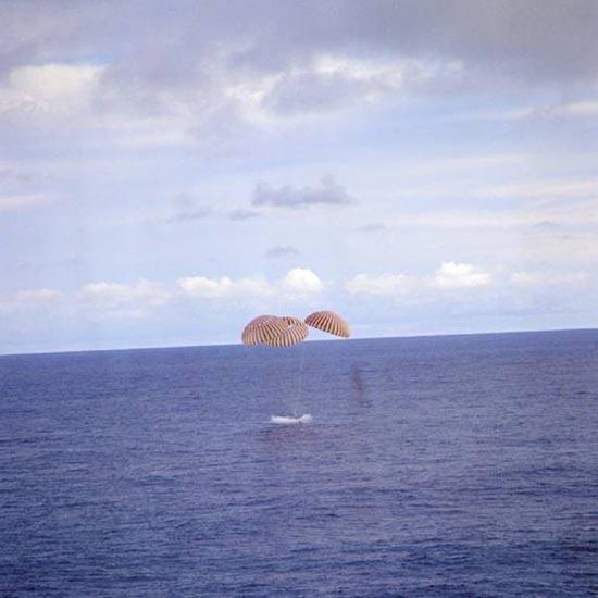 Apollo 13 - Spacepage