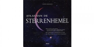Cover Atlas van de Sterrenhemel