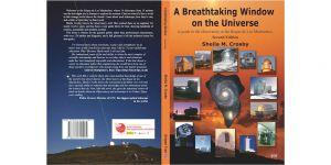Cover A Breathtaking Window on the Universe (2nd edition)