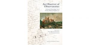 Cover 'An Observer of Observatories'