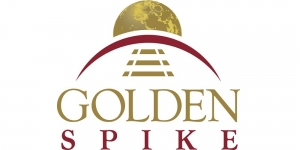 Logo Golden Spike Company
