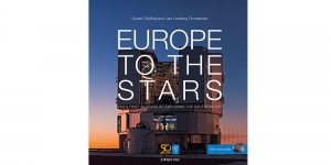 Boek: Europe to the Stars