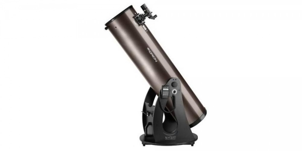 De Orion SkyQuest Intelliscope XT12
