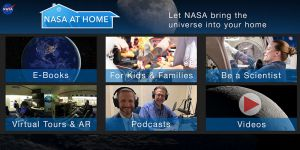 NASA at Home
