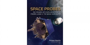 Cover Space Probes