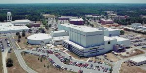 NASA's Goddard Space Flight Center