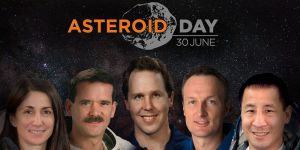 Asteroid Day 2018